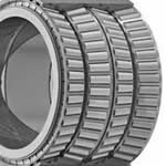 four row tapered roller bearing, four row taper roller bearing manufacturer, tapered roller bearing suppliers in india