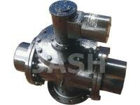 Water Hammer COntrol Valves- Sureseal Air Cushion Valve -
