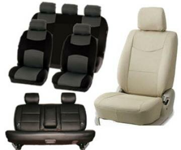 Car Seat Cover Manufacturer Supplier In India
