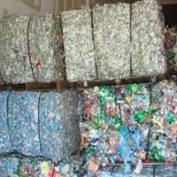 PET bottle scrap buyers