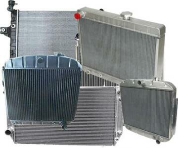 Automotive Radiators Manufacturer