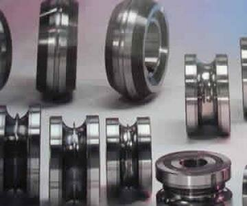 Tube Mill Rolls Manufacturers